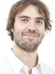 Rafael Winterhalter bio photo